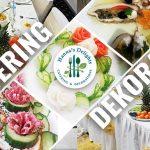 Polski Catering i dekoracje manchester bury